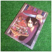 Movic Hozuki no Reitetsu -和紙- A4 Clear File Folder 5th Anniversary