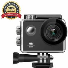 For Best Vlogging Camera for YouTube Cheap WIFI Kit Video Accessories Waterproof