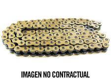 1148029112: DID Cadena DID 530ZVM-X con 112 eslabones oro
