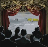 Fall Out Boy - From Under The Cork Tree - CD Album Damaged Case