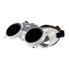 Schweißerbrille Schutzbrille mit Klappgläsern SB1 Schweißbrille