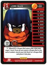 Lord Slug #U69 DragonBall Z Movie Collection 2015 Panini Uncommon TCG Card C1652
