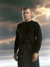 DOMINIC PURCELL GENUINE AUTHENTIC SIGNED 10X8 PHOTO AFTAL & UACC [10373] PROOF