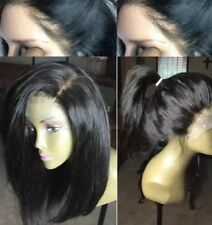 """12"""" Human Hair FULL Lace Wig"""