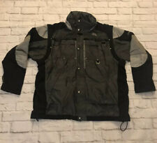 Vintage The North Face Extreme Gear Hooded  Winter Ski Jacket  Size Men XXLARGE