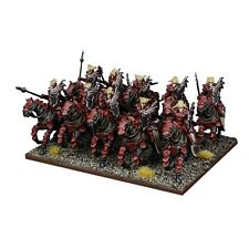Mantic Games Kings of War BNIB Abyssal Horsemen Regiment MGKWA303