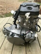 NEW 2015 Suzuki RMZ450 Complete Engine Motor NEVER RODE