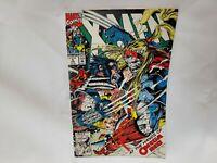 X-Men Feb 1991 No. 5 Omega Red Marvel Hot Comic Book