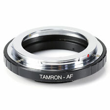 Tamron Adaptall II AD2 Lens to Sony a Alpha Minolta AF MA A99 Adapter Metal