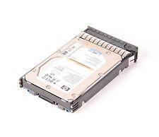 Lot of 8 AJ711A 466277-001 AJ711B HP 400GB 10K FIBRE EVA M6412 HARD DRIVE