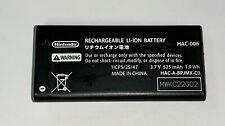 Original Nintendo Battery for Switch Joy-Con Fits HAC-006 525mAh Left Right