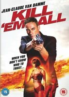 Kill Em Tutti DVD Nuovo DVD (CDR7583)