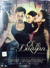 Ek Thi Daayan - Emraan Hashmi - Hindi Movie DVD / Region Free English Subtitles