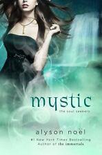 Mystic Soul Seekers