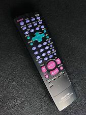 Remote Control  Tv Sharp Video Cassette Recorder  Model RRMCG0235AJSB