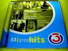 Ö3 GREATEST HITS 8 | TEXAS EMILIA BLONDIE CHER U2 BRITNEY SPEARS EROS RAMAZZOTTI