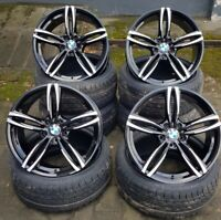 18 Zoll DM03 Alu Felgen für BMW 3er F30 F31 F34 e90 e91 e92 e93 M Performance