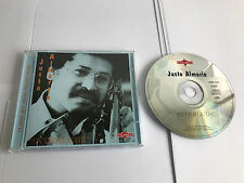 Justo Almario - Interlude (CD 1998)  MINT 4017692335323