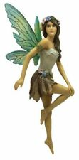 December Diamonds Blossom Female Fairy Christmas Ornament Faeries 5555030 Pixie