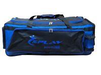 Bodyline Cricket Kit Holder Bag - Blue