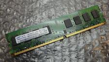 2GB Samsung M378T5663QZ3-CF7 PC2-6400U 800MHz DDR2 2RX8 Non-ECC Computer Memory