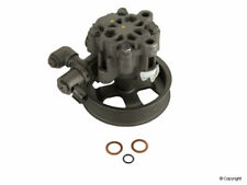 Power Steering Pump-Maval WD EXPRESS Reman fits 08-14 Toyota Sequoia