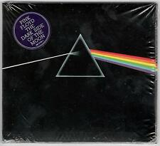 PINK FLOYD THE DARK SIDE OF THE MOON 2016 EDITION SEALED CD NEW