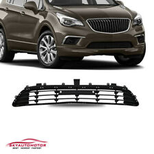 Fit 2016' 2017' 2018' Buick Envision Front Bumper Lower Grille 22905952