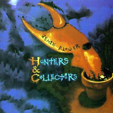 NEW - Demon Flower by Hunters & Collectors
