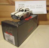 795. RIO models N.4150 ALFA ROMEO GIULIETTA T.I. TOUR DE FRANCE 1959 MB 1/43