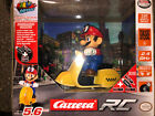 Carrera RC Official Licensed Super Mario Odyssey Scooter Remote Control
