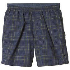 Adidas Bañador de Hombres/Bañador Cuadros Pantalones Cortos ML /AY4407 /K3