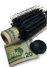 Neuf Hidden Cheveux Pinceau Cachette Sûr Diversion Secret Spy Sécurité