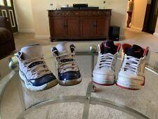 Air Jordans Size 12c And 12.5 C