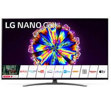 """TV LED LG 55NANO916NA 55 """" Ultra HD 4K Smart Flat HDR 55NANO916NA.API Televisore"""