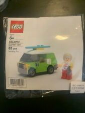 Lego 6313092 Surfer Van Building Toy Nip