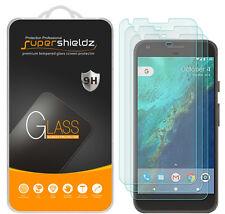 3X Supershieldz Google Pixel Tempered Glass Screen Protector Saver