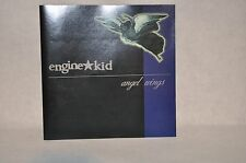 Angel Wings by Engine Kid (CD, Oct-1994, Revelation Records)