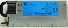 Lot of 3 Hp 460W Hstns-Pl14 G6 350 380 499249-001 499250-201 511777-001