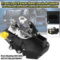 Gm 25811735 Door Lock Motor Door Lock Actuator Motor Ebay