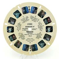 View-Master Reel # DR-37 Stereo Showcase of View Master Pictures viewmaster