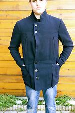 manteau veste homme drap de laine M& FRANCOIS GIRBAUD T L NEUF ETIQUETTE V 680€