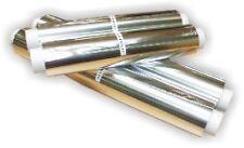 4 Rollen Alufolie 45 cm 150 m 13 my Extra starke Aluminiumfolie ohne Spenderbox