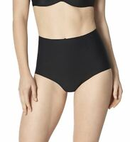 Triumph Medium Shaping Series Highwaist Panty Brief Black (0004) XL CS