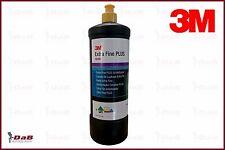 3M 80349 Perfect-it III Extra Fine Plus Schleifpaste 1Liter (50488)