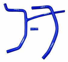 Can-Am Ds450 Ds 450 450x 450X-xc Radiator Hose Kit Pro Factory Hoses Blue