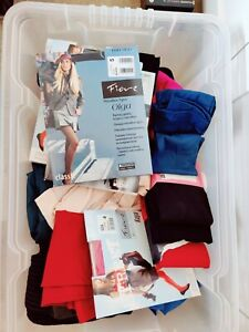 Bulk Tights opaque / colours / black / large / extra large
