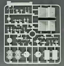 Cyber Hobby 1/35 Scale Tiger I Mid Command Parts Tree J from Kit No. 6660