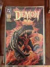 The Demon #36 (Jun 1993, DC)