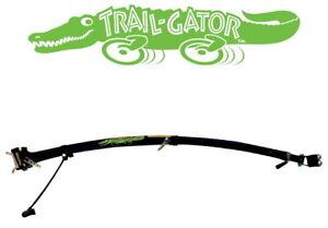 Trail-Gator Bike Towbar - Child's Bicycle Tow Bar - Black
